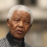 Nelson Mandela's condition unchanged as he faces fourth day in hospital