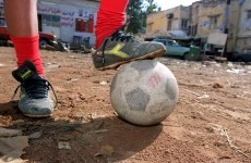 Sex for match-fixing scandal hits seedy lows in Lebanon