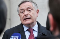 Howlin: Paying travel costs for spouses 'not the pattern' of this government