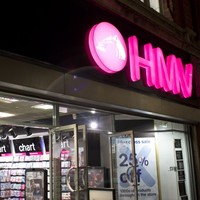 100 jobs on offer as HMV relaunches in Ireland