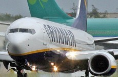 Aer Lingus and Ryanair flights cancelled over 'single sky' strike