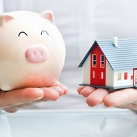 Fall in personal loans and holiday home mortgages as households pay off debt