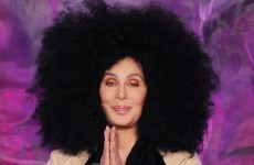 11 pictures that prove Cher is in fact an Irish Mammy