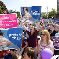 Catholic bishops urge Ireland to 'Choose Life!'