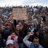 UN suspends Libya from Human Rights Council