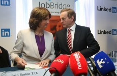217 people have worked JobBridge internships in government departments
