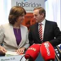 217 people have worked JobBridge internships in government departments