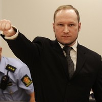 Breivik gives up his inheritance - to stop Norway giving it to his victims
