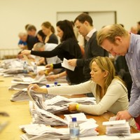 Results in after epic 73-hour count in Galway West