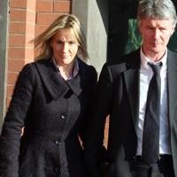 Jury considering verdict in trial of Hazel Stewart