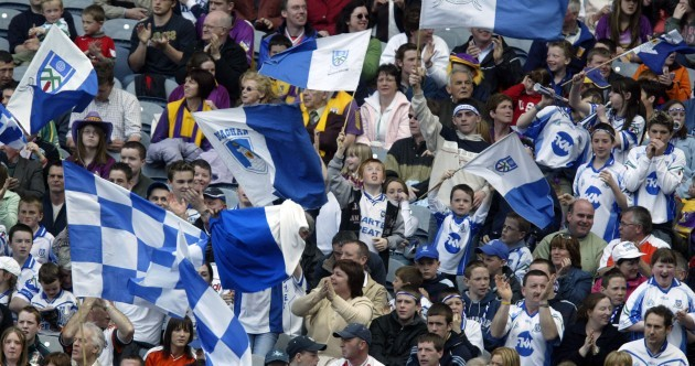 17 signs you're a sports fan from... Monaghan