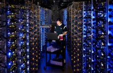 Google asks US for permission to reveal scale of data transfers