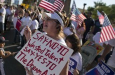 Immigration reform set to pass first hurdle in US Senate - so what's in it?