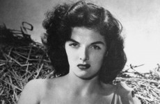 The story of Jane Russell's adopted Irish son that nearly ended her career