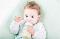Poll: Will removing baby images from formula encourage breastfeeding?