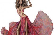 Is this the most unrealistic picture of Beyoncé ever?