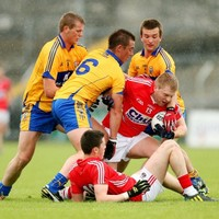 Cork have 9 points to spare over Clare in Munster junior semi final