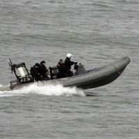 Trawler detained off Kerry coast for alleged breach of fishing laws