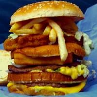 One Neapolitan milkshake please: How to hack fast food menus
