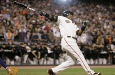 View from New York: Barry Bonds' balls a matter of public interest