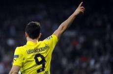 Lewandowski still expecting to depart Dortmund
