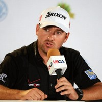Soaked Merion worries US Open hopeful G-Mac