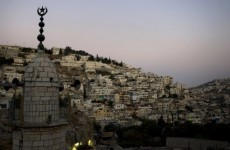 Israel approves housing expansion in east Jerusalem