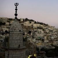Israel approves housing expansion in east Jerusalem