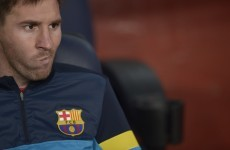 Messi and his father accused of €4m tax fraud