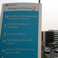 Three babies infected with MSSA at Derry hospital