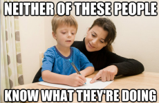 7 things that made you hate doing your homework