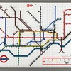 These London Underground maps are made entirely of Lego