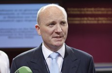 Declan Ganley wants Ireland to have flat income tax for all