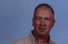 PSNI locate missing Richard Smyth