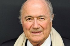 Blatter: Brazil will be ready for World Cup