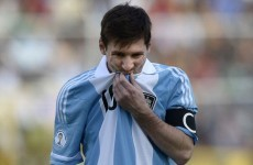 'Surprised' Leo Messi denies tax evasion allegations