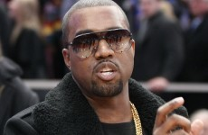 The Dredge: Kanye West says he's 'the Steve Jobs of the internet'