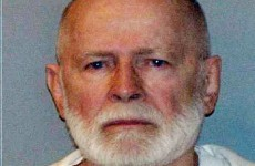 Irish-American James 'Whitey' Bulger 'did all the dirty work himself'