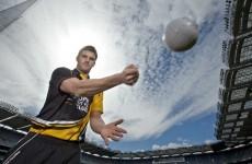 Starting 11: Questions for Cork footballer Eoin Cadogan