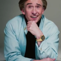 See why Alan Partridge (and Colm Meaney) are under siege