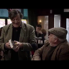 Here's a peek at Stephen Fry's cameo on Ros na Rún