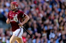 Joe Canning on Kilkenny's 'slow' start, switching between the lines, and Sunday's semi-final