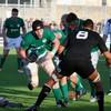 Ireland U20s' semi-final dreams dashed by mighty New Zealand