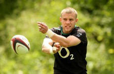 Madigan holds off Jackson challenge and Downey gets debut against Canada