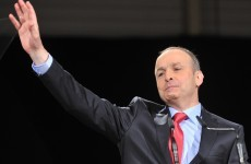 Fianna Fáil is the best-supported party in the state, poll shows