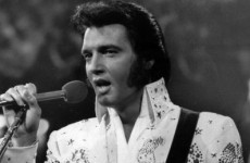 Elvis to be named honorary citizen of Budapest