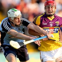 Lee Chin to start for Wexford hurlers against Dublin