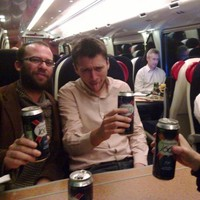 The best and worst things about getting the train in Ireland