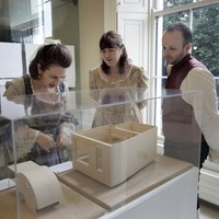 Cutbacks force Architectural Archive to close for summer