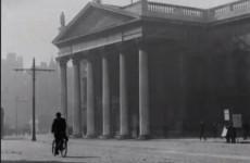 VIDEO: A stroll through Dublin in 1915
